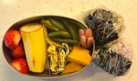 onigiri picnic bento